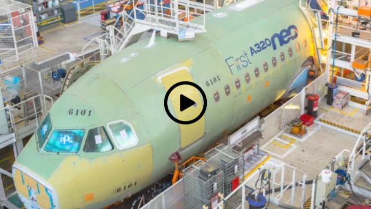 Video_A320NEO